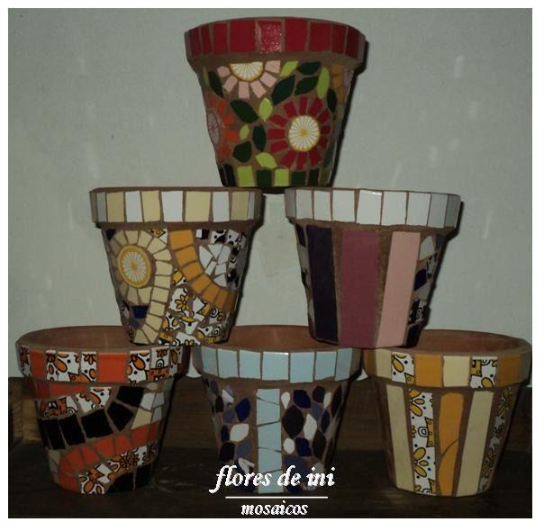 http://images04.olx.com.ar/ui/18/01/82/1358353105_473719982_1-Fotos-de--Macetas-originales-decorados-con-Mosaico-Veneciano-y-Trencadis.jpg
