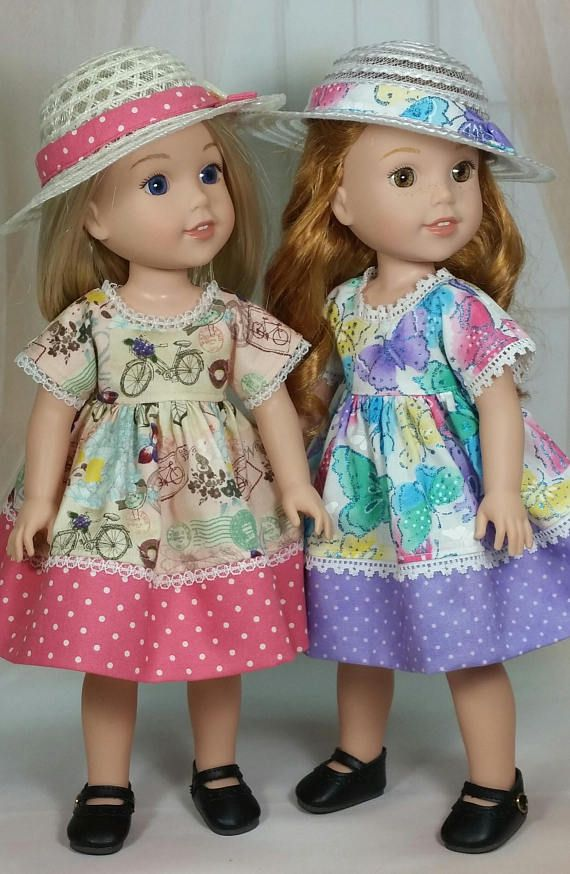 641 Best Wellies Wishes Dolls Images On Pinterest Wellie