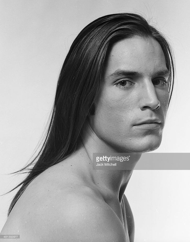 Warhol Superstar Joe Dallesandro photographed in June 1970 after starring in Warhol's 'Trash'.
