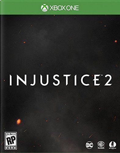 Injustice 2 - Xbox One Standard Edition Warner Home Video... https://www.amazon.com/dp/B01GPAIAXC/ref=cm_sw_r_pi_dp_x_XEciyb6FTQT6G