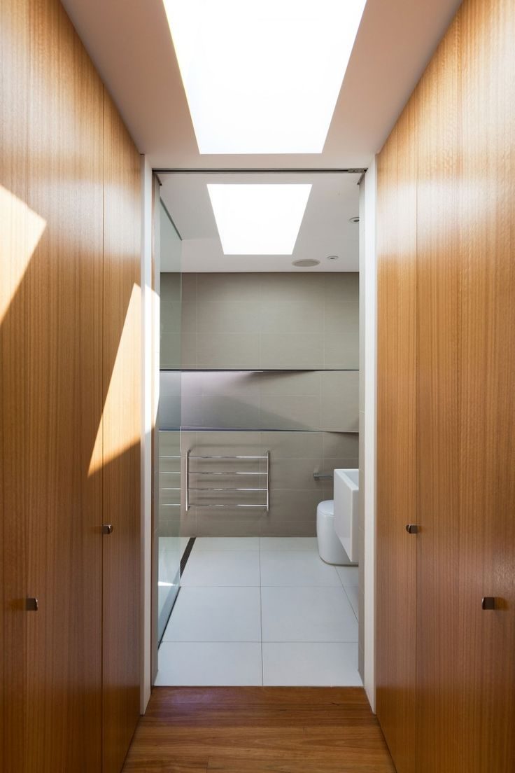 Nature Invaded Dwelling In Sydney Australia Bondi House Modern Interior DesignInterior Design InspirationModern