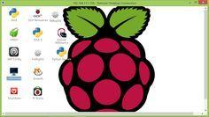 xrdp (X Remote Desktop Protocol) on Raspberry Pi + Remote Desktop Connection on Windows