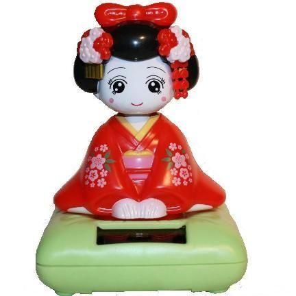Die Memoiren einer Geisha