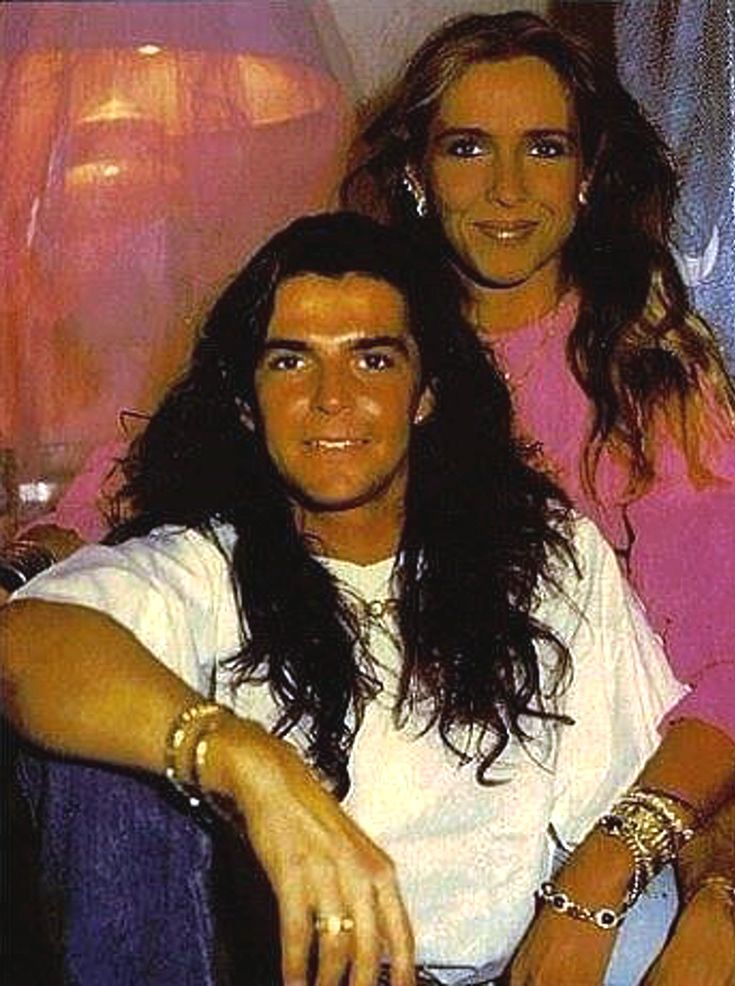 Thomas Anders And Nora In 2020 Thomas Anders Modern Talking Thomas Anders Modern Talking
