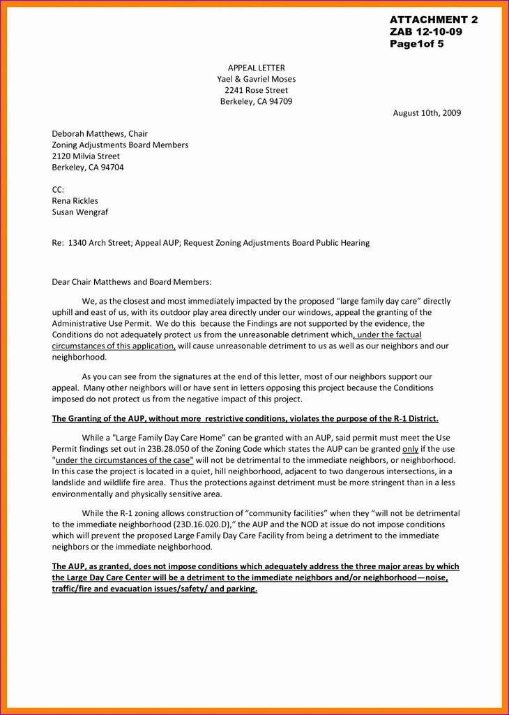 California Unemployment Appeal Form Unique Fema Appeal Letter Letter Templates Free Letter Template Word Lettering