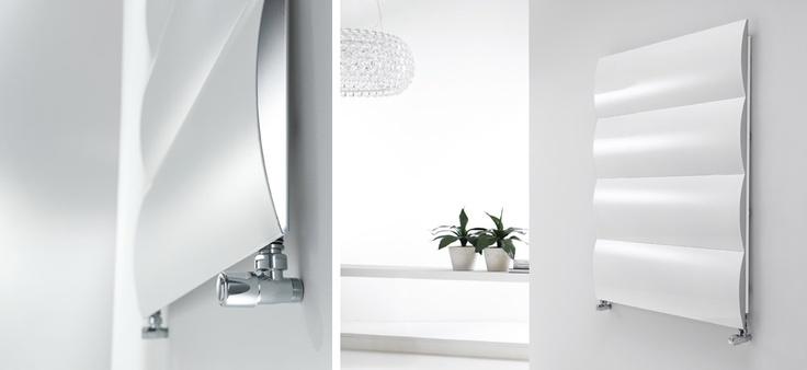 The FLEXUS radiator.