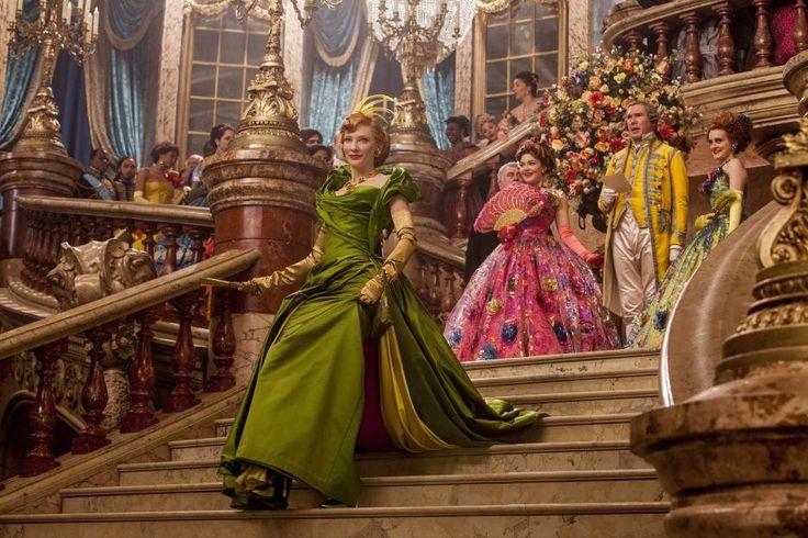 Cinderella (2015) | moviestas CLICK IMAGE TO WATCH THIS MOVIE