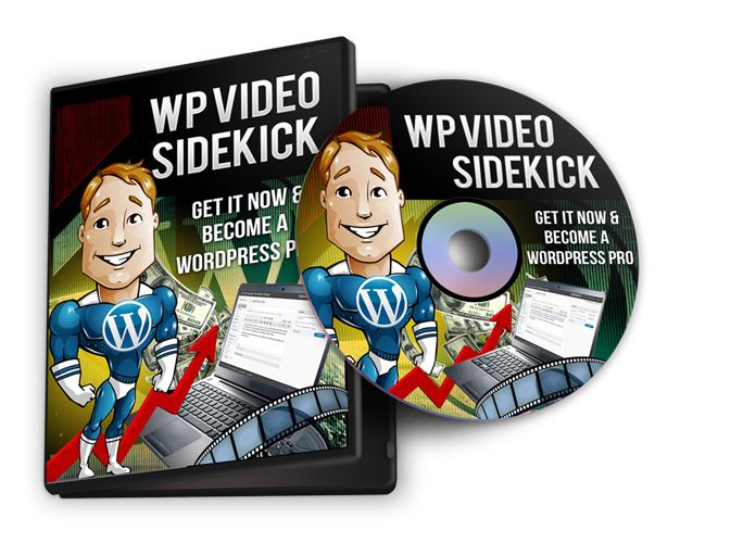 Wordpress Videocourse - Over 30 Step By Step, Over the shoulder training that covers exactly how to get started with WordPress and how to become a power user so that you can build and manage your own sites or make money by building and managing sites for others.