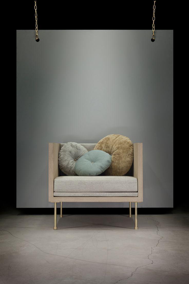 Fx armchair