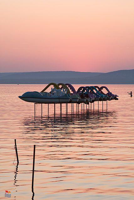 Balaton, Hungary