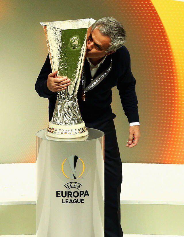 Jose Mourinho