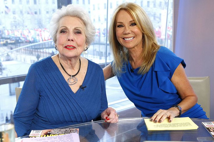 """Kathie Lee Gifford on Loving Again: 'I'm Open to Anything the Lord Has for Me'  To Kathie Lee Gifford and Hoda Kotb, age is truly just a number. TheTodayhosts opened up to Prevention about living their best lives well into adulthood forLove Your Age Week, which airs next week on the morning show. Gifford, 64, spoke about her mother Joan Epstein, whodiedTuesday in her sleep. She praised her mother's constantly upbeat attitude at age 87. """"She's still the happiest human being you'l.."""