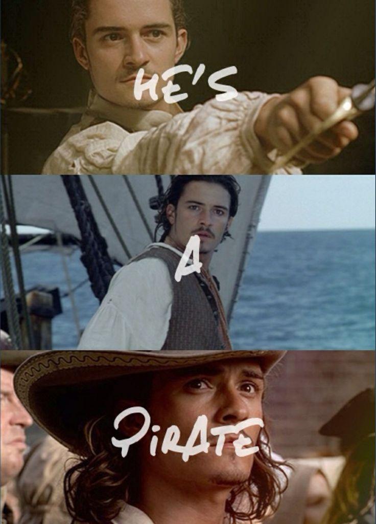 POTC Will Turner
