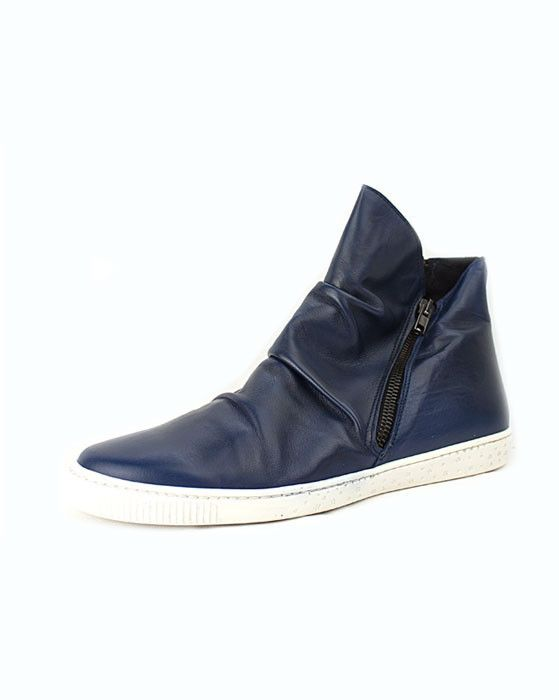 Estilo Emporio Sneaker Boot