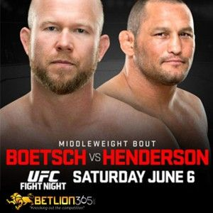 Just An Honest Recommendation For UFC Fight Night 68 Live Stream Online Boxing. Watch Tim Boetsch vs Dan Henderson online live. It would be easy to say that