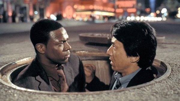 Rush Hour 2 In 2020 Hollywood Comedy Movies Now And Then Movie New Comedy Movies