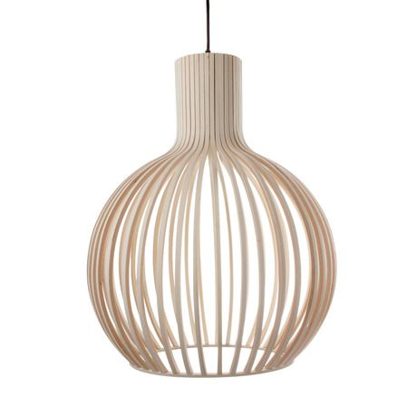 The Gourd Drum Pendant adds a seductive and natural touch to any room. Beautifully constructed from wood, it sheds cascading light over your surroundings, casting unique shadows that illuminate your so...  Find the Gourd Drum Pendant, as seen in the Urban Arboretum Collection at http://dotandbo.com/collections/urban-arboretum?utm_source=pinterest&utm_medium=organic&db_sku=DBI9042