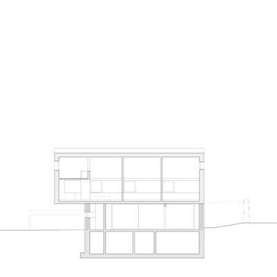 Einfamilienhaus in Ebersberg bathke geisel architekten4