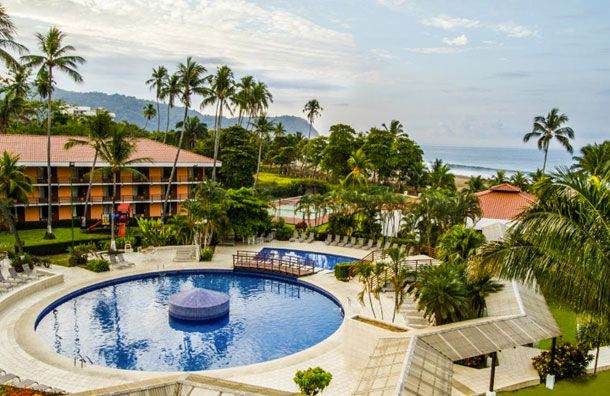 7 best all inclusive puerto vallarta resorts for families for Best all inclusive family beach resorts