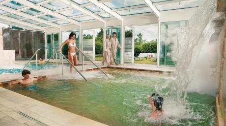 Albergo Le Terme - thermal baths - spa $24