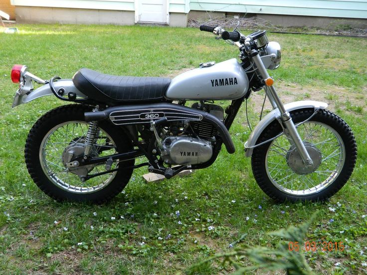 17 best ideas about enduro motorcycle on pinterest tw200 for Yamaha 360 enduro