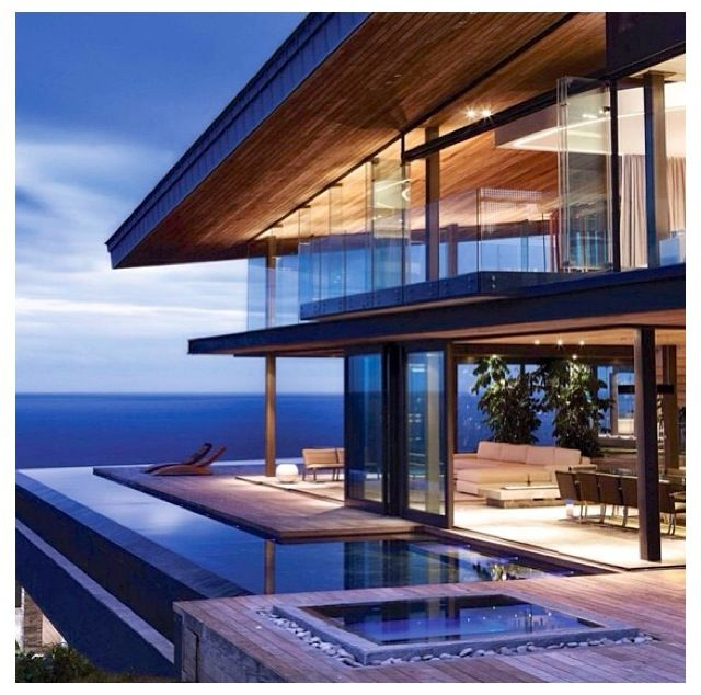 Wow. Who likes this dreamy home? And the view is spectacular. #jwganger.com #gangerpropertymanagement