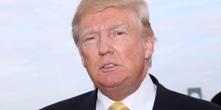 Donald Trump Says He'll 'Win The Latino Vote'
