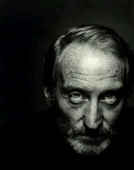 Walter Charles Dance aka Tywin Lannister