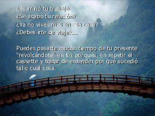 Cerrando Circulos ( Paulo Coelho)
