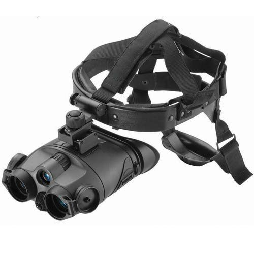 My ACME NVG's...coming for you Wile E Coyote!