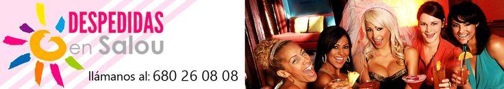 http://www.despedidasensalou.es/despedidas-de-soltero ¿Estás pensando en preparar una despedida de soltero? Deja de pensarlo, nosotros lo organizamos todo a un precio increíble. Disfrutareis con las mejores fiestas de soltero  de Salou y provincia de Tarragona