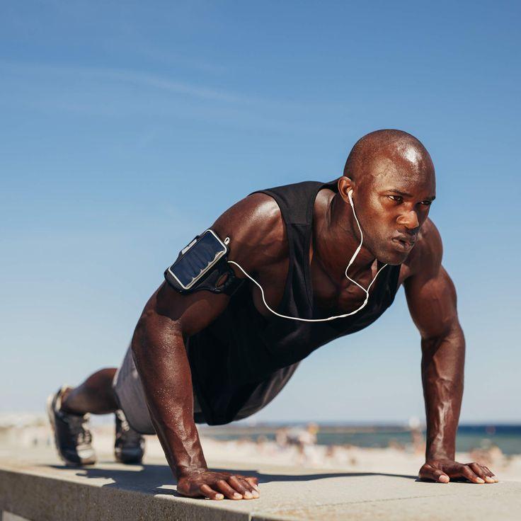 Men S Fitness Workout: 5781 Best Men's Fitness Images On Pinterest