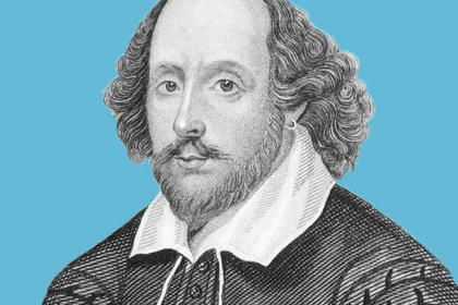 """No high school English curriculum is complete without a mandatory dose of William Shakespeare. As contemporary speakers of the English language, however, they might be interested to learn how much the Bard of Avon had in common with the generations that popularized the acronyms LOL and OMG and reinvented the 1940s slang term """"hipster."""" Endlessly imaginative and not overly concerned with grammatical convention, Shakespeare's scripts contain over 2200 never-before-seen words. Here are 20…"""