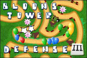 Bloons Tower Defense - Play Free Online Games | Addicting ...
