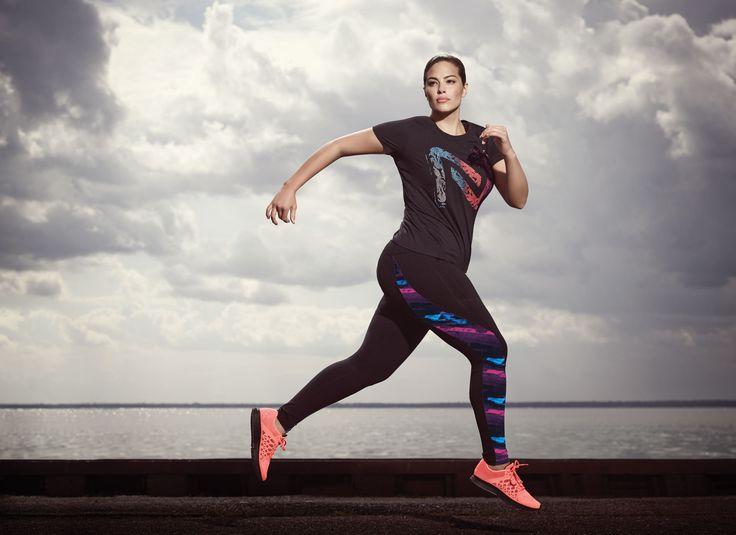 Plus-size active wear from Nola by Addition Elle is BOGO 50% off! - Fitness Women's active - http://amzn.to/2i5XvJV