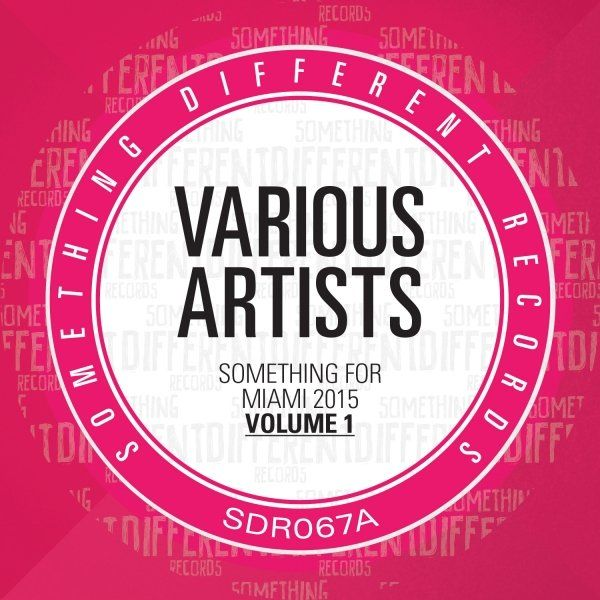 Something Different Recordsis back with a Various Artists EP, that returns some well known names (Distant Relatives JHB, JEPE, Lego Boy, Nuno (SEA), Sinan Kaya) and brings you a few