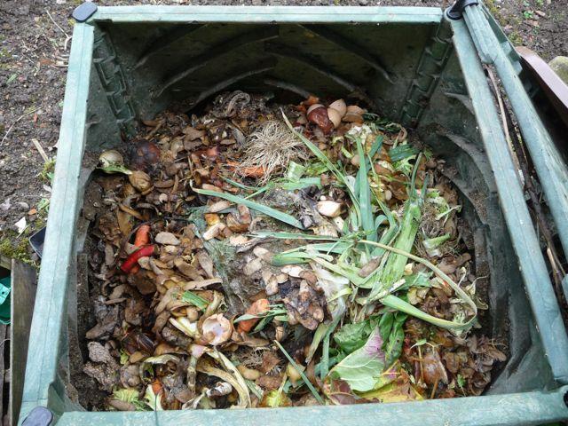 Fabriquer du bon compost avec un composteur où l'on recycle soi même ses déchets domestiques, nous sommes de plus en plus nombreux à en avoir envie. Voici
