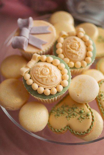 Candy Bar: сладкие столы, кондитерская | ВКонтакте