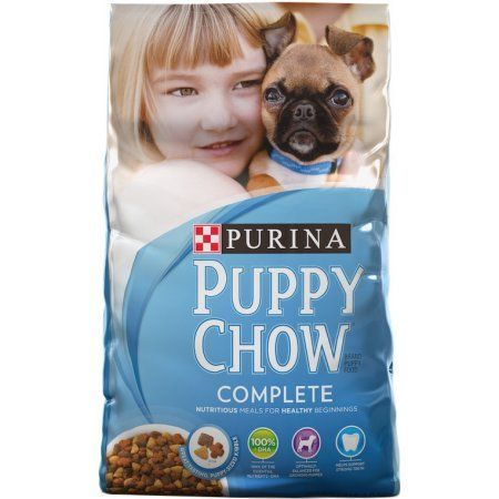 Purina Puppy Chow Complete