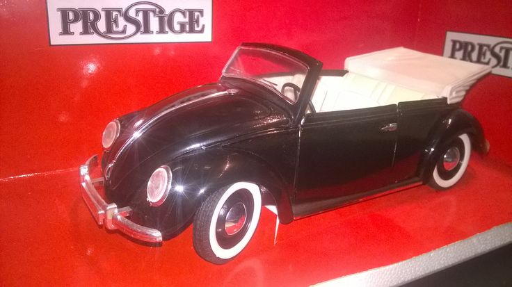solido 1:17 volkswagen open top convertable split,ref no 8014 with ovp