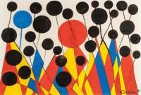 * Marc Chagall  - 1887-1985 (Russian, French)  - La mariée sur fond rose, c. 1966  -[...], Art Israélien et International à Matsart Auctioneers & Appraisers Ltd