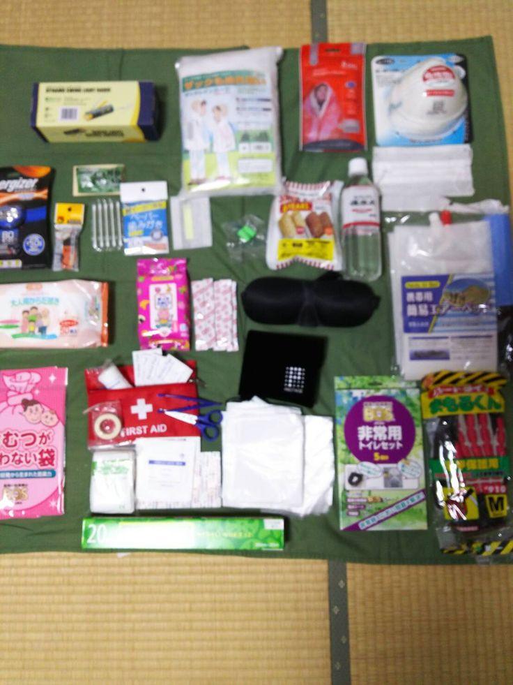 多くの方が挫折していた・・・ | 東日本大震災時、液状化86%、ライフラインが止まった浦安市での実体験から届けたい防災備蓄法