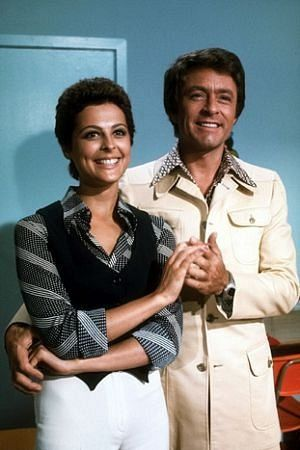 """Courtship of Eddie's Father, The"" Brenda Benet, Bill Bixby 1972 ABC"