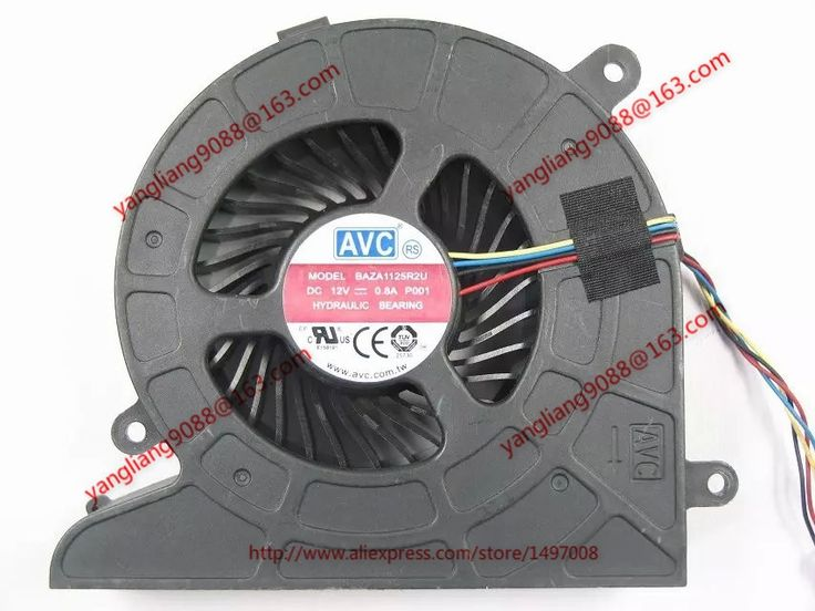 17 best ideas about laptop cooling fan cooling fan 57 45 know more shipping for avc baza1125r2u p001 dc 12v · laptopswire