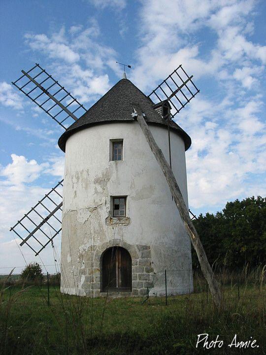Moulin de Jossigny en Seine et Marne