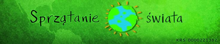 Sprzątanie świata - Polska Ziemia w Twoich Rękach