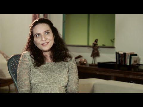 Emoção, razão, simpatia e carisma, persuasão e doçura – entrevista com a jornalista Luciane Dias   Instituto Salto Quântico