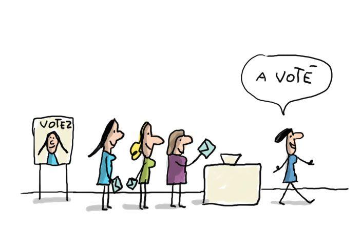 1jour1actu revient en vidéo sur l'histoire du droit de vote des femmes dans le monde.