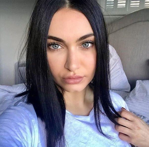 Blonde Hair Grey Eyes Hair Singer Russian Google Search Blonde