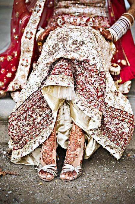 you know i would dress up like this at my wedding ;)  @Risha Prasad